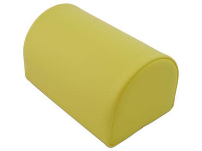 Halfrol v7 geel