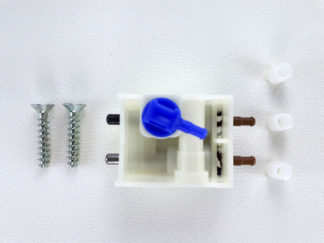 ISR98873-01 ISRI 6800 ventiel niveauregeling