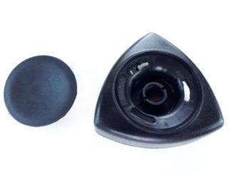 R 360050-CPL Recaro draaiknop modulair