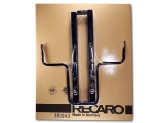 R 360943 Recaro glijrails met binnenbeugel