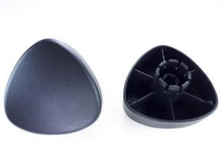 R 365615-S Recaro draaiknoppen rugleuning Style