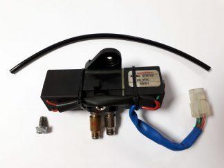 R 370142 Recaro RN ventielblok 24V