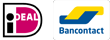 ideal-bancontact-logos